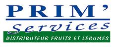 Logo prim'services